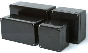 Polyester Junction Boxes | Martec