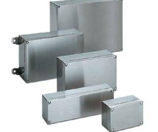 Junction Boxes and Terminal Boxes | Product Categories | Martec